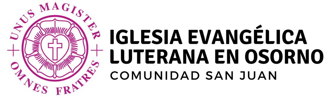Iglesia Evangélica Luterana en Osorno